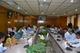 ২০১৬-১৭ এর বার্ষিক কর্মসম্পাদন চুক্তি উপলক্ষে আয়োজিত অনুষ্ঠান