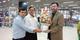 DDG, WIPO এর বাংলাদেশ আগমন উপলক্ষে ডিপিডিটি অফিসারদের স্বাগত অভ্যর্থনা